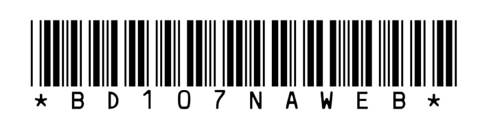 Coupon Barcode