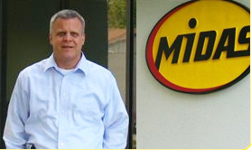 Eric Unrein - Midas Franchisee and Customer Service Hero