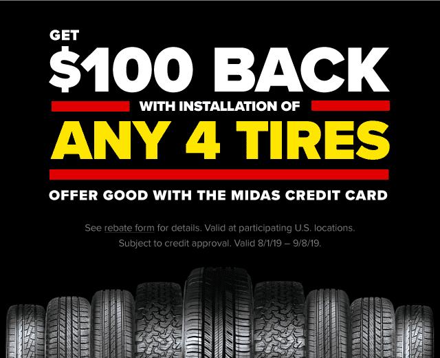 Midas Brake Coupons >> Monterey County Auto Repair Brakes Oil Change Tires